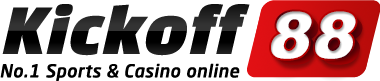 Logo kickoffbet88
